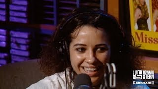 """Linda Perry """"What's Up?"""" on the Howard Stern Show (1996)"""