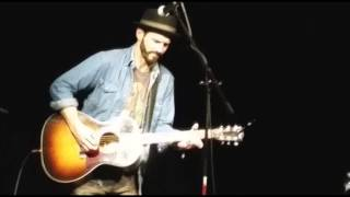 Tony Lucca - clip of Happily Ever After - Baltimore, MD 2/14/2015