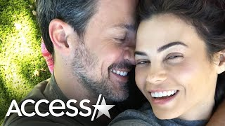 Jenna Dewan Is Engaged To Steve Kazee: 'You Have My Heart'