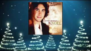 Josh Groban - O Come All Ye Faithfull