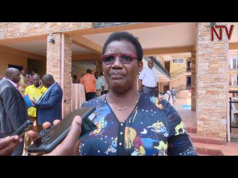 NRM evaluates extent of manifesto implementation