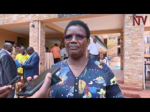 NRM evaluates extent of manifesto implementation