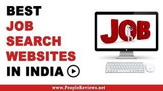 Best Job Search Websites in India – Top 10 List