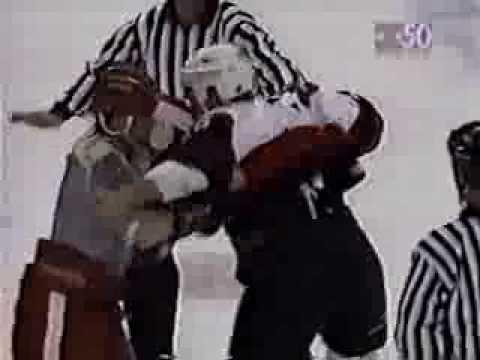 Phil Crowe vs. Joey Kocur