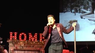 Joe McElderry - The Spirit Of Christmas Show 2015