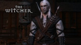The Witcher - Forgotten memories