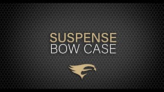 Suspense Bow Case | Elevation Equipped