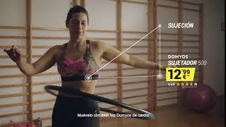Decathlon #Actívate Top 2020 anuncio