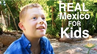 Eco Mexico for Kids