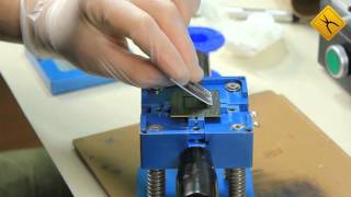 Juego Para Reballing ACHI LP 56 — Video Revista