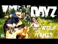 Der mit dem Wolf tanzt - DayZ Standalone