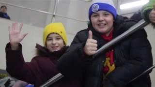 ОЧРК 2019/2020 Видеообзор матча ХК «Ertis» - ХК «Qulager», игра № 279