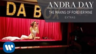 Andra Day - The Making of Forever Mine w/ Spike Lee [Extras]