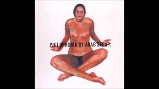 Arab Strap · New Birds