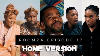 """17th episode of Roomza The Web Series called """"The Return After lockdown """" ROOMZA (ˈpronounced as rum-za) n. a person with whom one shares a room or lodging  Written and Directed by Skits By Sphe Special thanks to derby res. Featuring Leon Gumede, Cuan Hlongwane, Thuli Dlamuka and Mampho Moshoeshoe Shot by: MD Photography & Thubelense https://www.instagram.com/mdlaminiphotography/ https://www.instagram.com/thubelense/  SONGS USED: AMAVIYO- NGIZOK'LOBOLA: https://www.youtube.com/watch?v=GE6sYvwWbTM NASTY C- WE MADE IT: https://www.youtube.com/watch?v=Oa2HA5hplBE SLOVAS- IMPILO KA LOVA: https://www.youtube.com/watch?v=guSPQY6-2LY AUBREY QWANA- NGICEL' UBUYE: https://www.youtube.com/watch?v=XcH3ErV0_pc BLVCKIE & LUCAS RAPS- ALEX (Link unavaialable)  PLEASE SUBSCRIBE FOR MORE CONTENT & FOLLOW HERE: INSTAGRAM - https://www.instagram.com/skitsbysphe TWITTER- https://www.twitter.com/skitsbysphe FACEBOOOK- https://www.facebook.com/@skitsbysphe"""