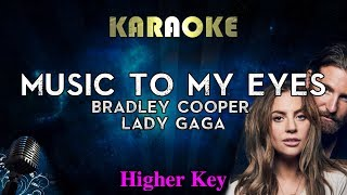 Karaoke Higher Key