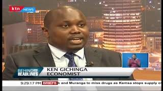 Kenya's dilemma over Standard Gauge Railway | Behind the Headlines