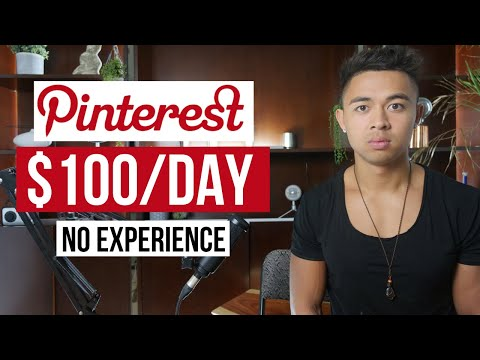 How To Make Money With Pinterest Affiliate Marketing (For Beginners)