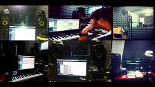 הקלטת שיר קאבר באולפן הקלטות מקצועי - יום אחד תבקשי