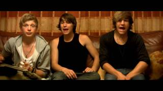 District 3, 'Hey' (Original) - GMD3