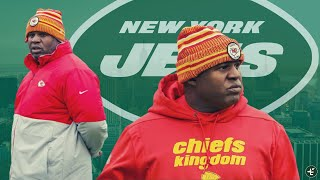 Will Eric Bieniemy Become The Next Coach Of The New York Jets?