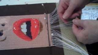Instructional Video On Beadweaving - How To: