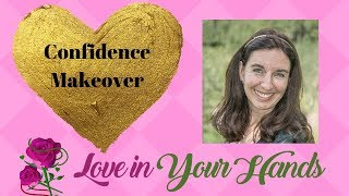 Youtube with Love in Your HandsLove in Your Hands Podcast: Confidence Makeover with Kim Seltzer sharing on Palm ReadingOnline DatingRelationshipFor finding my Soulmate
