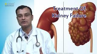 CIMS HOSPITAL - Dr. Jignesh Pandya - Kidney Failure