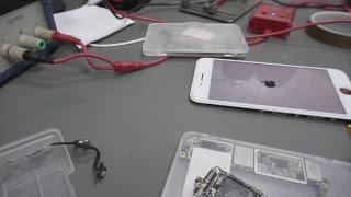 iPhone 7 No baseband SWAP