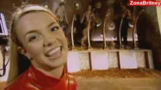 Britney Spears ''Oops'' I Did It Again. The Making Of The Video