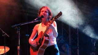 Ani DiFranco @ Carroponte - Independence Day 2017-07-05