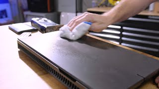 How To Deep Clean Your Computer