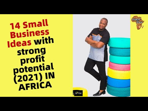 , title : '14 Small Business Ideas with strong profit potential 2021 IN AFRICA, BEST SMALL BUSINESS IDEAS