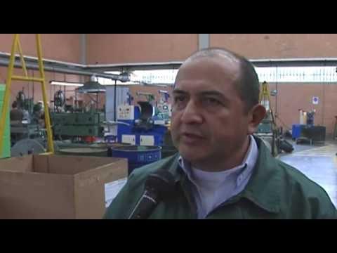 Navcar, empresa colombiana del sector autopartista consolida su potencial exportador hacia el mundo