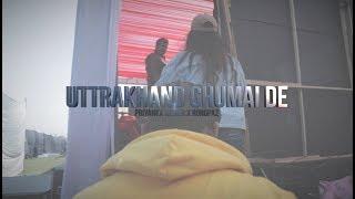 Uttrakhand Ghumai De (Lyrics Video) || Priyanka Meher x