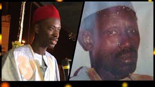 Pape Malick Mbaye=Elhadji Mbaye Dondé Yalna Yalla Yokou Léram Té Tasse Niou Si Barkém