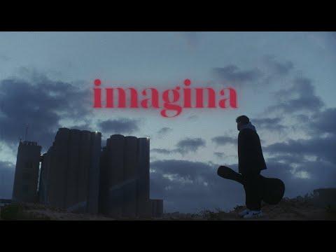 FRANKIEONTHEGUITAR - Imagina (Feat. IVANDRO & SLOW J)