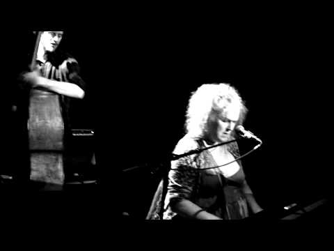 """Baby Dee & Little Annie """"Angels Gone Before"""" live - May 2013 (Jazzhouse Sessions)"""