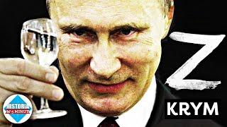 Krym. Historia Krymu. Od Tatarów do Putina.