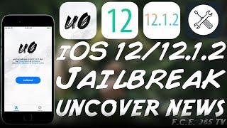 iOS 12.1.2 / 12.0 Unc0ver JAILBREAK: EVERYTHING IS DONE & GREAT NEWS