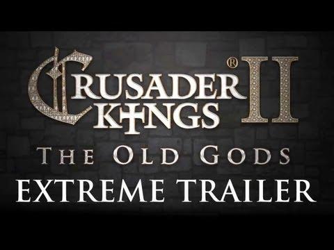 Crusader Kings II - The Old Gods Steam Key GLOBAL - video trailer