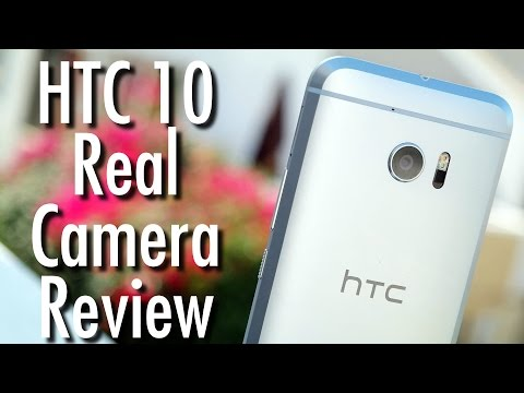 HTC 10 Real Camera Review: We waited for an update…