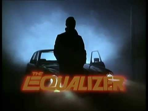 The Equalizer TV Series DVD Trailer