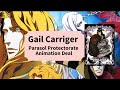 Gail Carriger Talks the Parasol Protectorate Animation Deal