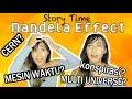 STORY TIME MANDELA EFFECT BUKTI ASLI dan Pengalaman PRIBADI