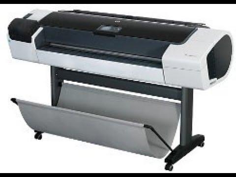 Designjet T1200 ps - hp designjet t1120ps scanner & plotter mfp