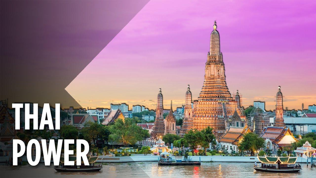 How Powerful Is Thailand? thumbnail