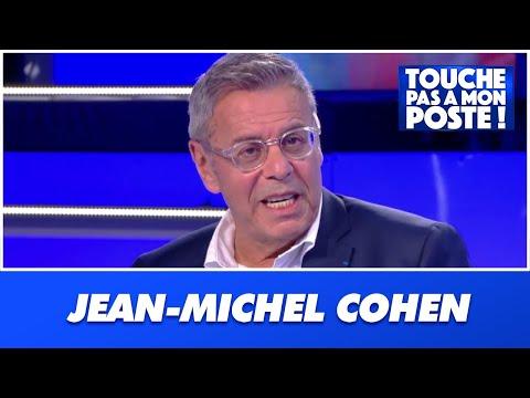 Les conseils de Jean-Michel Cohen pour garder la ligne pendant le confinement !
