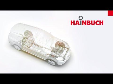 Spannlösungen für Automobil- und Zulieferer