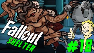 FALLOUT SHELTER Gameplay Part 18 -